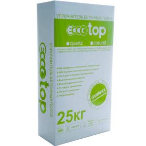 Упрочнитель EccoTop Green