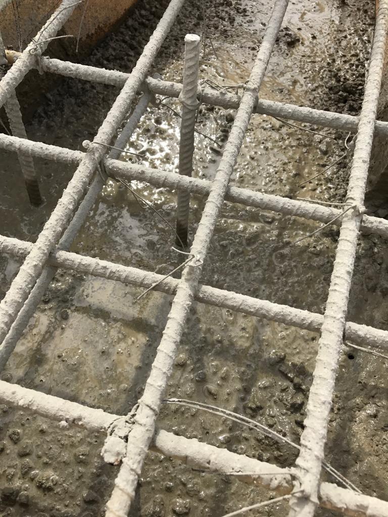Стеклопластиковая арматура в частном домостроени